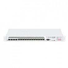 Ccr103612g4sem Mikrotik CCR1036-12G-4S-EM Cloud Core Route