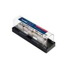 Cfb2400 Samlex Base Y Fusible 400A Para Banco De Baterias Ac