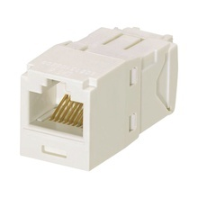 Cj6x88tgiw Panduit Conector Jack RJ45 Estilo TG Mini-Com C
