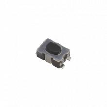 CKN10688CTND Syscom Interruptor Tactil SPST-NO 50MA 32V /