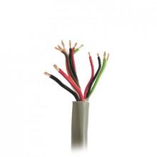 Compositecbl Viakon Cable Para Sistema De Control De Acceso.