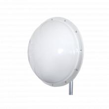 Da529radome Laird Radomo Fibra De Vidrio Para Antenas De 2 F