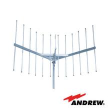 Db254c Andrew / Commscope Antena Base UHF Direccional Rango