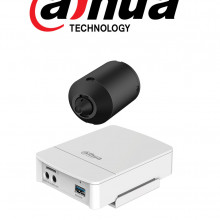 DHT0110005 DAHUA DAHUA IPC-HUM8231-L1 - Unidad de Lente de C