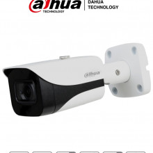 DHT0290015 DAHUA DAHUA HAC-HFW2249E-A-NI - Camara Bullet Ful