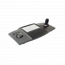 Ds1100kib Hikvision Joystick IP Con Pantalla Tactil De 7 / C