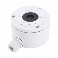 Ds1280zjxsbax Syscom Video Caja De Conexiones De Metal / Ext