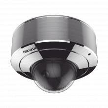 Ds2xe6126fwdhs Hikvision Domo IP 2 Megapixel / Anticorrosivo