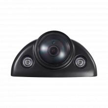 Ds2xm6522wdi Hikvision Turret IP Movil 1080p / Lente 2.8 Mm