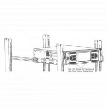 Dsadapterrack Hikvision Soporte En Rack Para NVRs DS-96000N
