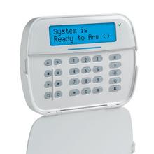 DSC1170008 DSC DSC HS2LCDWFP9 - Teclado Programador LCD Alf