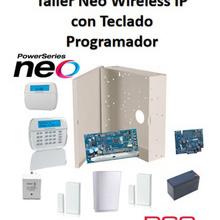DSC2480001 DSC DSC NEO-ALLIN - Paquete Para Certificacion DS