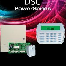 DSC2480031 DSC DSC POWER-RF-SB - Paquete Power 32 Zonas Inal