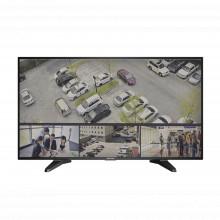 Dsd5032qe Hikvision Monitor LED Full HD De 32 / Ideal Para O