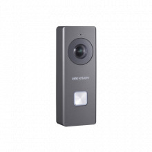 Dskb6403wip Hikvision Videoportero WIFI 1080p / Compatible C