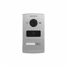 DSKV8102IM Hikvision Frente de Calle IP 1.3 Megapixel / Lect