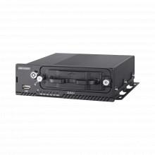 Dsmp5604 Hikvision DVR Movil 4 Canales 1080p 4 Canales IP