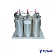 DVN4533 Fiplex Duplexer Pasa Banda-Rechazo de Banda 400-520
