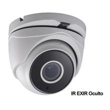 E8turbovz Epcom Eyeball TURBOHD 1080p / METALICA / Lente Mot