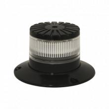 EB7265CAG Ecco Baliza LED compacta discreta domo claro col