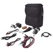 Epmontviacc Epcom Kit De Accesorios Para Probadores De Video
