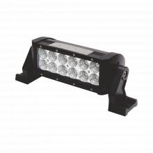 Ew3208f Ecco Barra De Luz LED Doble Hilera 12-24 Vcd 2450