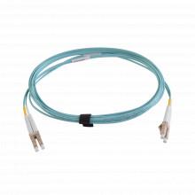 Fj2lclc5v03aq Siemon Jumper De Fibra Optica Multimodo 50/125