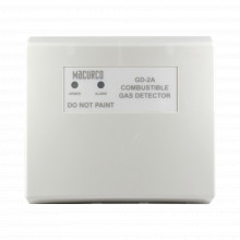 Gd2a Macurco - Aerionics Detector De Gas Combustible Metano
