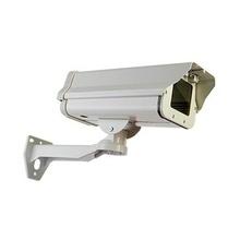 Gl605s Syscom Video Gabinete Con Proteccion IP65 Con Apertur