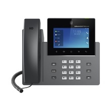 Gxv3350 Grandstream Videotelefono IP Pantalla Tactil Con And