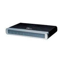 Gxw4108 Grandstream Adaptador VoIP GrandStream De 8 FXO gate