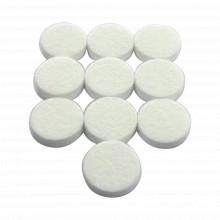 Haka5044 Hakko Filtros De Papel Ceramico Juego De 10 Para