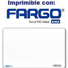 HID069022 Hid HID 1386NGGNN - Paquete de 100 tarjetas ISOPr