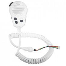 Hm200sw Icom Microfono Color Blanco Para Radios IC-M324/324G