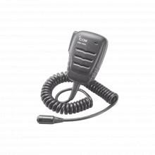 Hm202 Icom Microfono Bocina Compacto A Prueba De Agua Para R