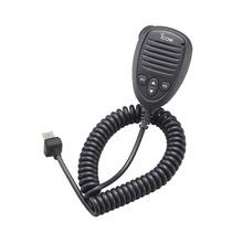 Hm217 Icom Microfono De Mano Con Botones Incluidos Arriba/ab