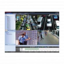 Hnmswvms Honeywell Licencia De Software Maxpro VMS Base Con
