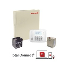 Honeywell Vista4862rftb Kit Con Panel De Alarma Para 48 Zona