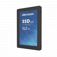 Hsssde100512g Hikvision Unidad De Estado Solido 512 GB / 2.5
