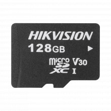 Hstfl2128gp Hikvision Memoria MicroSD / Clase 10 De 128 GB /