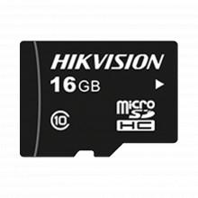 Hstfl216gp Hikvision Memoria Micro SD / Clase 10 De 16 GB /