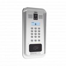 I33v Fanvil Video Portero IP/SIP Con Camara Y Pantalla LCD
