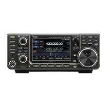 Ic9700 Icom RADIO MOVIL TRIBANDA D-STAR VHF / UHF 144 430/