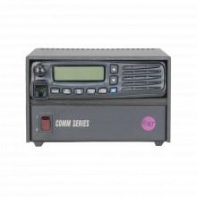 Ica120b Icom Radio Base Aereo IC-A120 Con Gabinete Y Fuente