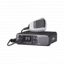 Icf6400ds11 Icom Radio Movil Digital Con Pantalla Numerica