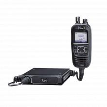 Icsat100m Icom Radio Movil Satelital. Comunicacion Via PTT E