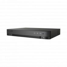 Ids7204huhim1s Hikvision DVR 8 Megapixel / 4 Canales TURBOHD