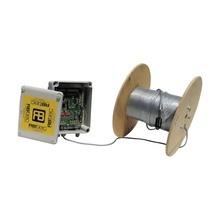 Iroc1z1000 Rbtec Kit De Cable Sensor Para Cercas Ciclonicas