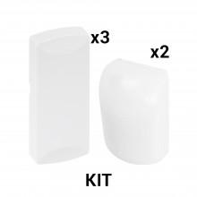 Kitrfsfire1 Sfire KIT Basico Sensores Inalambricos - Incluye