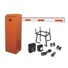 Kitxbsledrn Accesspro Kit COMPLETO Barrera Derecha XB ANARAN